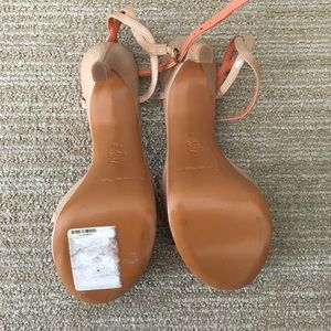 """bac4e490bf65 Via Spiga Shoes - Via Spiga """"heavenly"""" platform sandal"""
